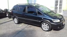 Chevrolet Zafira 2.0 Elite Flex 2005 Manual S Nova S 22990