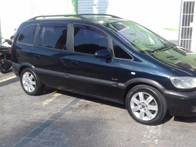 Chevrolet Zafira 2.0 Elite Flex 2005 Manual S Nova S 22990