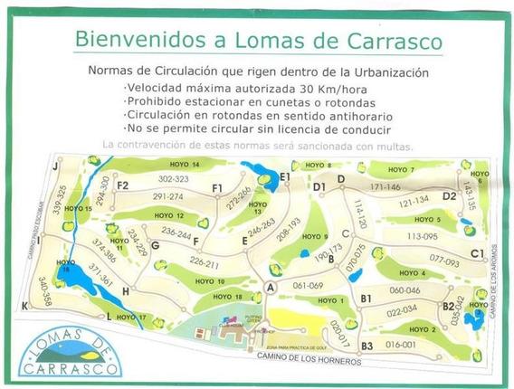 Terrenos En Barrios Privados La Tahona, Lomas De La Tahona