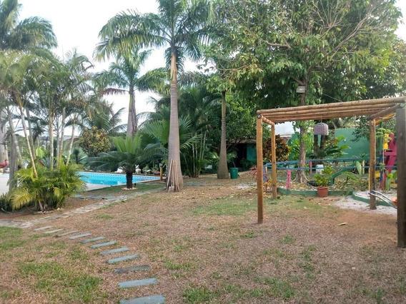 Chácara Em São José, Guarapari/es De 0m² 6 Quartos À Venda Por R$ 950.000,00 - Ch567457