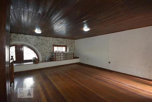 Imagem 1 de 15 de Casa Para Aluguel - Centro, 5 Quartos,  330 - 893403848