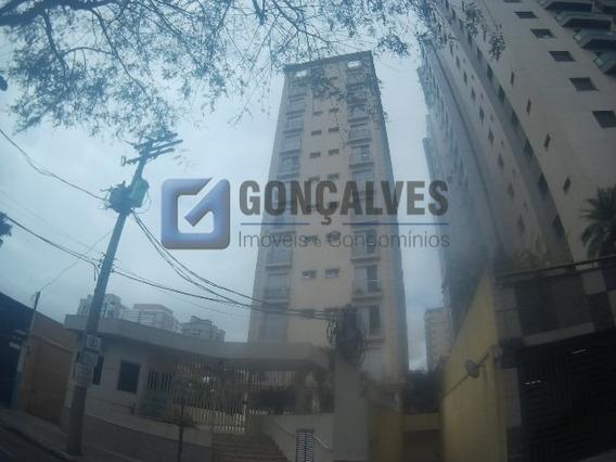 Venda Apartamento Cobertura Sao Caetano Do Sul Santa Paula R - 1033-1-62366