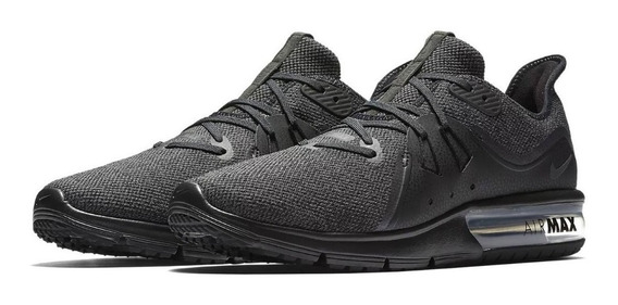 Zapatillas Nike Air Max Sequent 3 Running Profesional