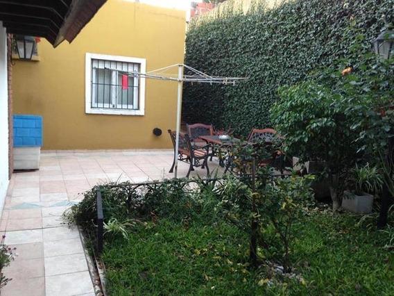 Padua Calle Real 1084/ Alquiler Casa3 Ambientes/ Cocheras