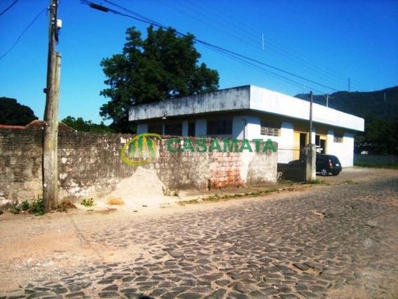 Pavilhão - Chácara Das Flores, Santa Maria / Rio Grande Do Sul - 9846