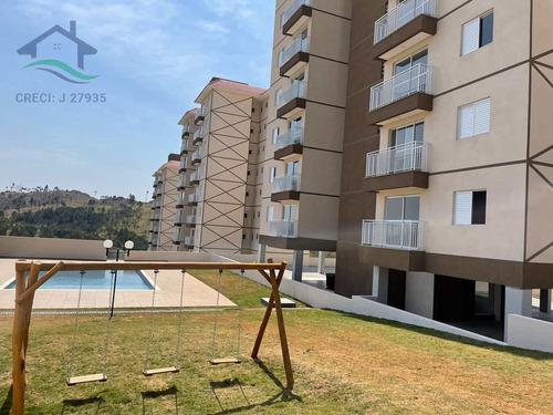 Imagem 1 de 21 de Apartamento Com 1 Dorm, Atibaia Belvedere, Atibaia - R$ 234 Mil, Cod: 1005 - V1005