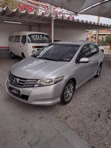 Imagem 1 de 15 de Honda City 2012 1.5 Ex Flex Aut. 4p