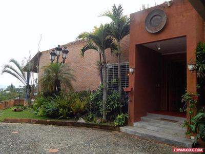 Casas En Venta - Alto Hatillo - 19-8510