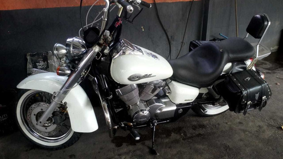 Honda Shadow 750 2006