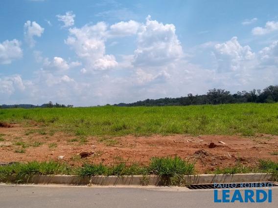 Terreno Em Condomínio - Sítios Frutal - Sp - 563465