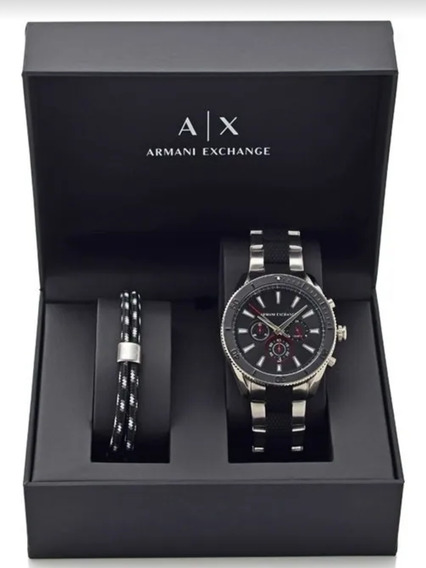 Relógio Armani Exchange Ax7106