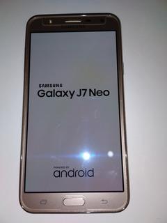 Samsung Galaxy J7 Neo Com Defeito