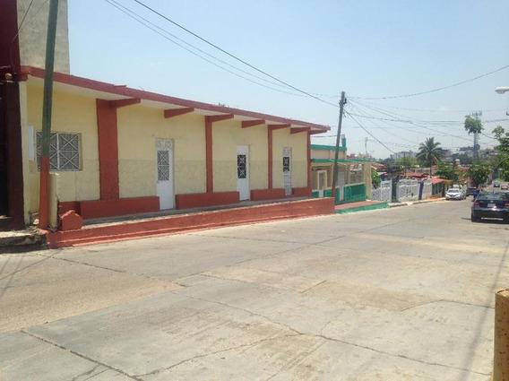 Terreno Residencial En Venta, Abasolo, Col. Obrera, Minatitlan, Ver,
