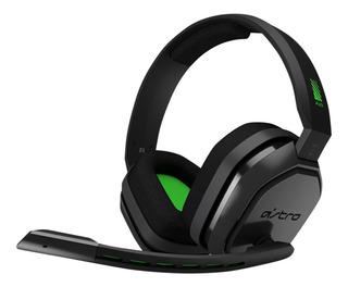 Auriculares Gamer A10 Para Xbox One Astro