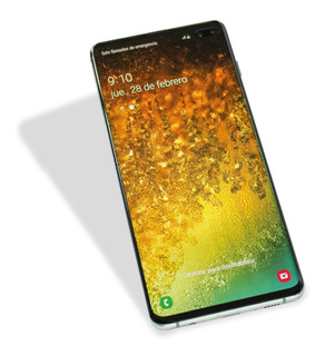 Samsung Galaxy S10+ Plus 128gb/8gb Ram