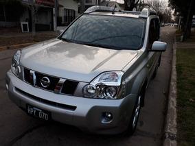 Nissan X-trail 2.5 Tekna Cvt Xtronic 2008