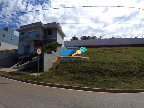 Imagem 1 de 11 de Oportunidade! Lote A Venda Em Condomínio No Villa Real Bragança Paulista - 872