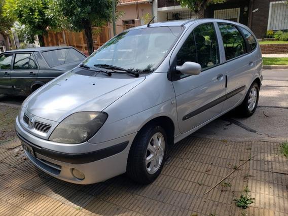 Renault Scenic, Confort 1.6 Nafta, Muy Buen Estado!