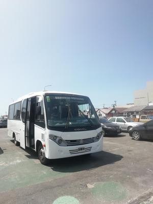 Combis - Minibuses - Colectivos... Viajes Y Traslados