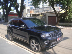 Jeep Grand Cherokee 3.6 Limited 4x4 V6 24v Gasolina 4p