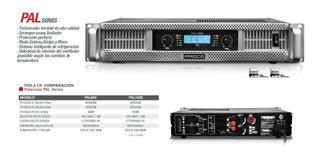 Amplificador De Potencia Proco Pal 1000