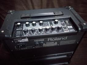 Cubo De Guitarra Roland Gx