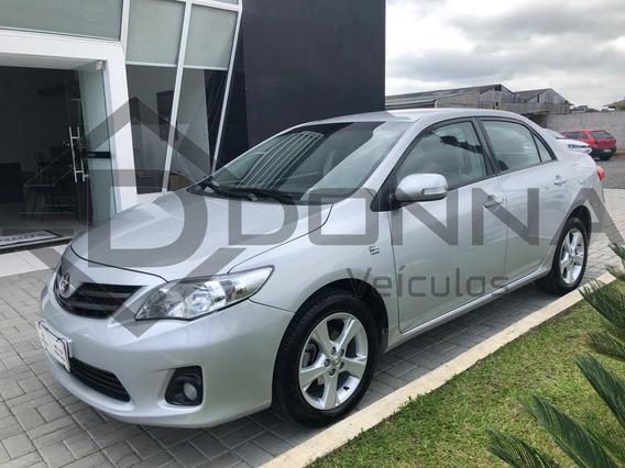 Toyota Corolla - 2012 / 2012 2.0 Xei 16v Flex 4p Automático