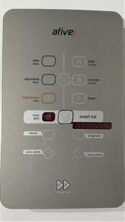 Cj.interface Sparh Bm Nac.inox W10328988