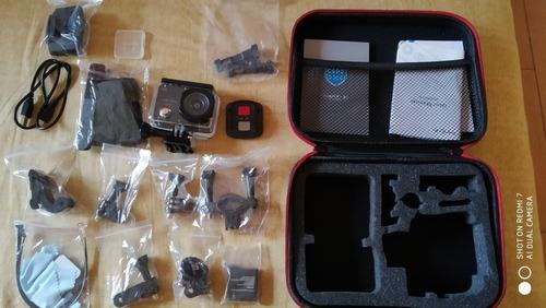 Camara Van Top Moment 3. Sensor Sony 16mp (posible Permuta)