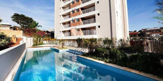 Apartamento Com 3 Dormitórios À Venda, 75 M² - Penha - São Paulo/sp - Af19558