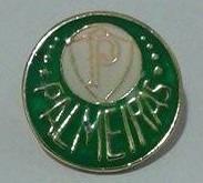 12 Pins Broche De Clube De Futebol Palmeiras
