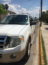 Ford Expedition 2007 Max Excelentes Condiciones