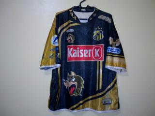 Camisa Ajax Kaiser