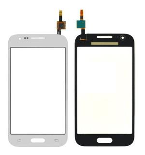 Tela Vidro Touch Samsung Galaxy Win 2 Duos Tv G360 Branco