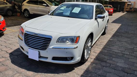 Chrysler 300c Premium 2012 Unico !!!!!!!!!