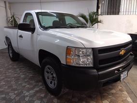 Chevrolet Silverado 1500 6 Cilindros Standart Nueva Credito