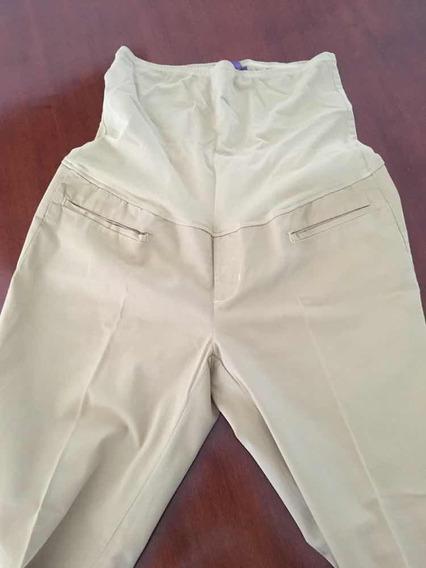 Pantalón Materno