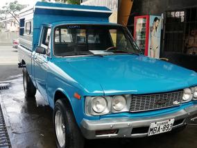 Chevrolet Luv Luv 77
