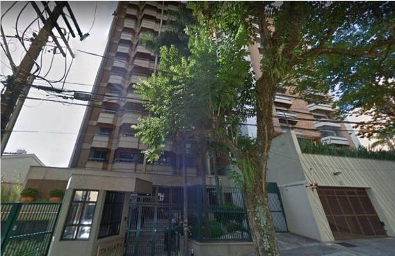Apartamento Com 2 Dormitórios Para Alugar, 88 M² Por R$ 1.200,00/mês - Cambuí - Campinas/sp - Ap18387
