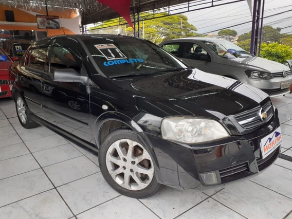 Chevrolet Astra 2.0 Advantage 4p 2011