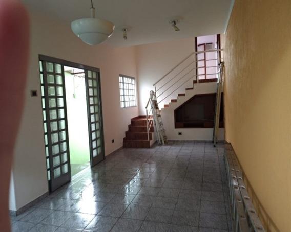 Casa 02 Dormitórios Na Vila Santana Em Sorocaba Sp - 236 - 33713857