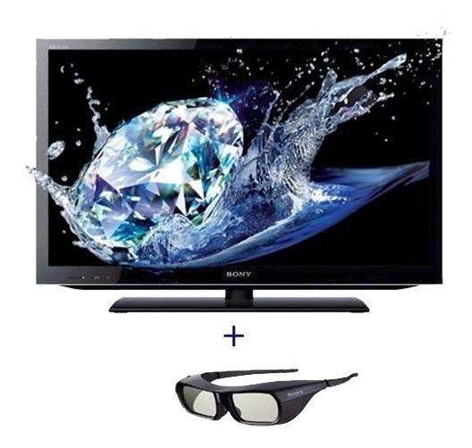 Leia! - As Vezes Linhas Imagem - Smart Tv 32 Fullhd 3d Sony