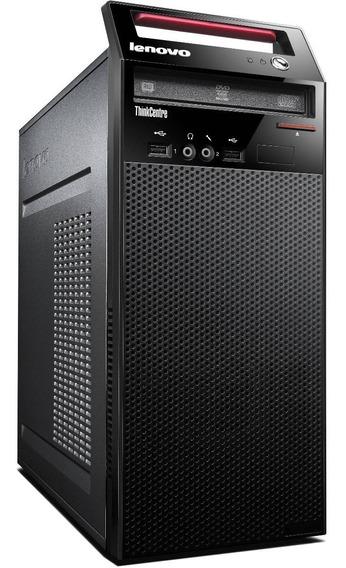 Pc Core I5 4º Geração - 4 Gb - 500 Hd Monitor 19º Saída Hdmi
