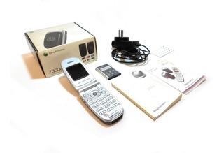 Celular Sony Ericsson Z300a