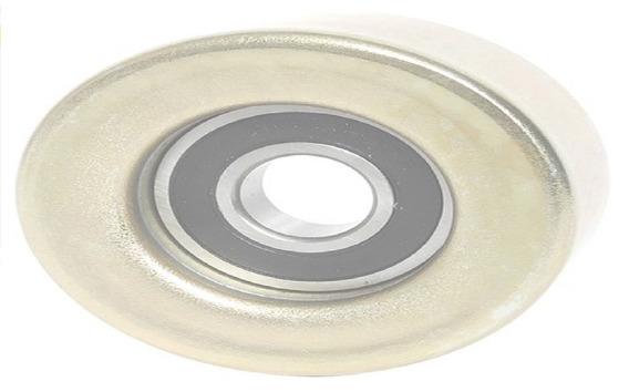 Tensor Hidraulico Accesorios Gp1 Nissan Urvan 2.4l 07-11