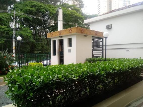 Apartamento Para Venda Em São Paulo, Tatuapé, 2 Dormitórios, 1 Suíte, 2 Banheiros, 2 Vagas - 0123_1-1195238