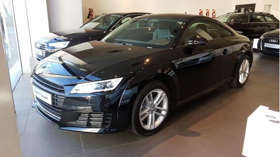 Audi Tt 2.0 T Fsi 230cv Stronic 7ma 2019 0km Negra