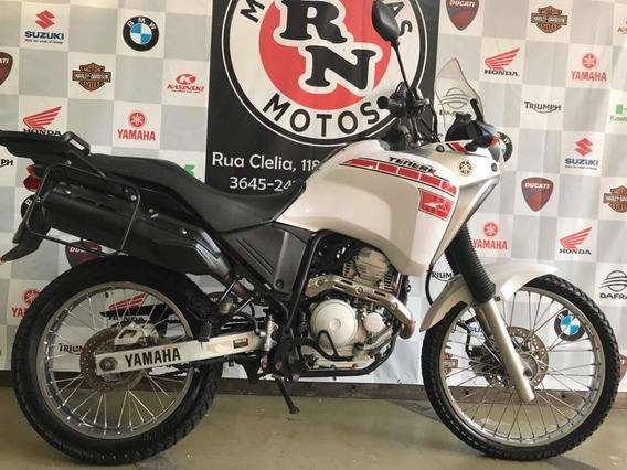 Yamaha Xtz 250 Tenere 2011 Branco