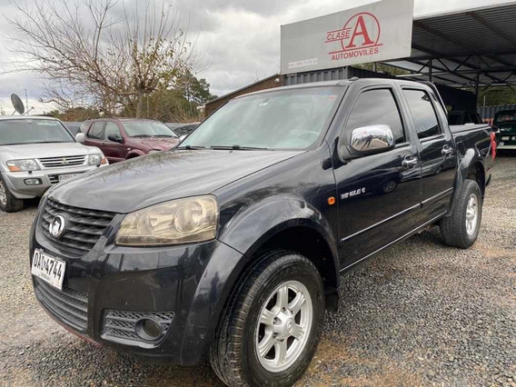 Great Wall Wingle 2.4 Extra Full 2012