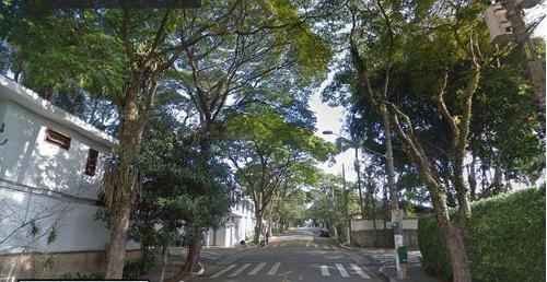 Casa Com 4 Dormitórios À Venda, 230 M² Por R$ 1.600.000,11 - Luz - São Paulo/sp - 6826